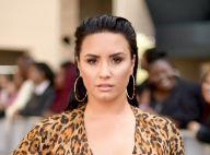 Demi Lovato desabafa após internação por overdose: 'Vou continuar lutando'
