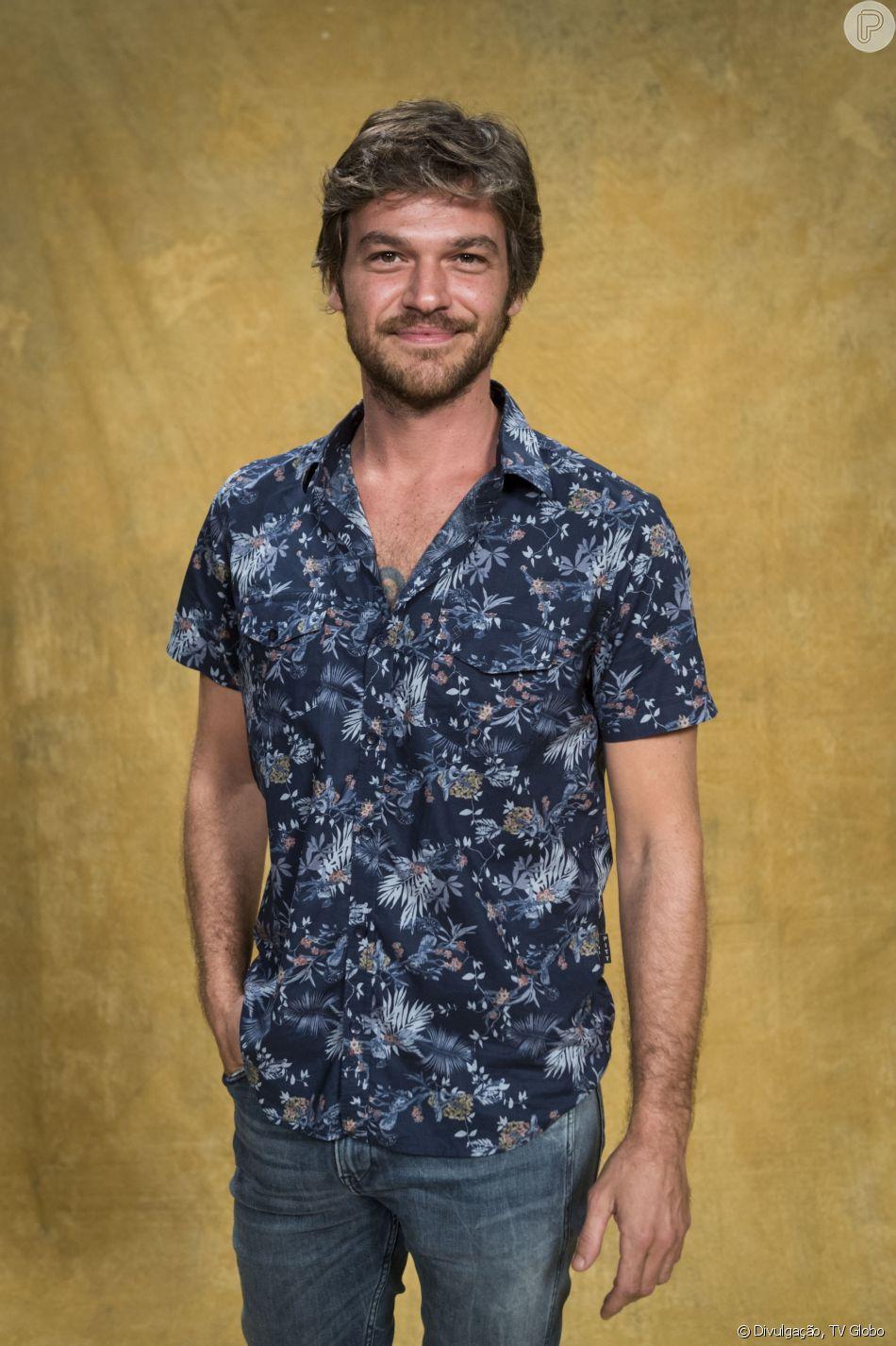 Beto Falcão (Emilio Dantas) vai suspeitar que Luzia (Giovanna Antonelli) matou Remy (Vladimir Brichta) nos próximos capítulos da novela 'Segundo Sol': 'Tá difícil de admitir isso'