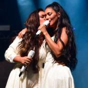 Simaria voltou! Sertaneja retorna aos palcos com show emocionante: 'Mais forte'