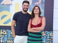 Mariana Goldfarb comenta fim de namoro com Cauã Reymond: 'A amizade fica'