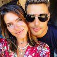 'A amizade fica e os meus próximos passos serão de muita dedicação ao trabalho', disse Mariana Goldfarb