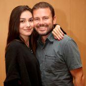 Marina Moschen e Daniel Nigri terminam namoro após seis anos: 'Viramos amigos'