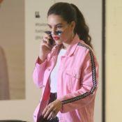 Estreante em novela, Kéfera grava como Mariane em 'Espelho da Vida'. Fotos!
