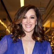 Claudia Raia parabeniza mulher de Edson Celulari por aniversário: 'Muita saúde!'