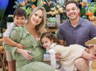 Wesley Safadão afasta crise no casamento: 'Família se fortifica cada vez mais'