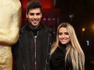 Anderson Tomazini e a namorada prestigiam Festival de Cinema de Gramado. Fotos!