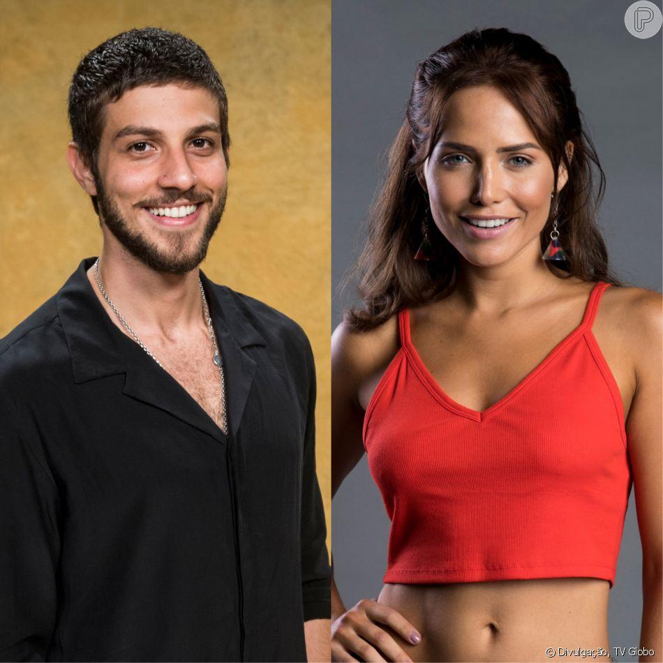 Rosa (Leticia Colin) recebe declaração de Ícaro (Chay Suede), pai do seu  filho, nos próximos capítulos da novela 'Segundo Sol': 'Te amo!' -  Purepeople