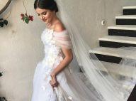 Famosas escolhem tons pastéis para casamento de Klebber Toledo e Camila Queiroz