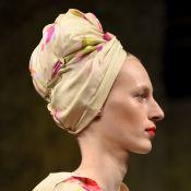 Aprenda a usar acessórios de cabeça como uma autêntica fashionista!