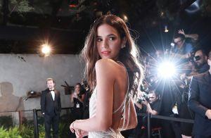 Marca italiana Alberta Ferretti elege Bruna Marquezine como garota-propaganda