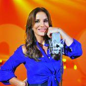 Ivete Sangalo cogita tratamento para engravidar do 2º filho:'Medicina favorável'