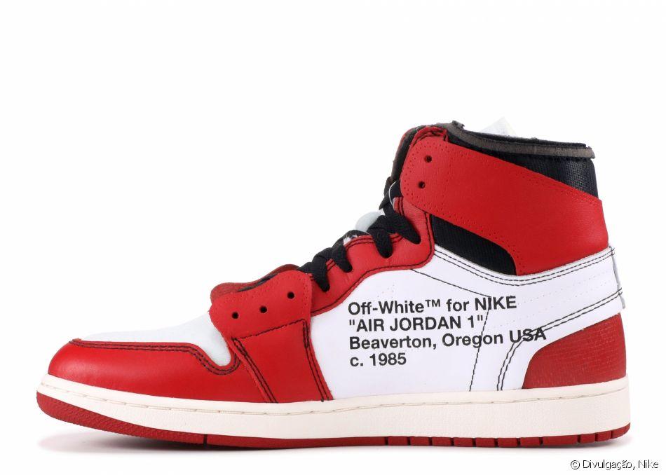 29cb35a81ec O tênis Air Jordan homenageia a lenda do basquete Michael Jordan ...