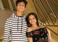 Mel Maia rebate críticas sobre casamento: 'Ninguém namora pensando em terminar'