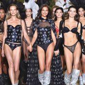 Marca de lingerie leva famosas para desfile de conto de fadas na Itália