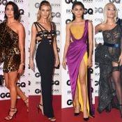 GQ Men Of The Year: os looks de Dua Lipa, Zendaya, Rita Ora e mais famosas