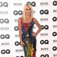 Donatella Versace no GQ Men of the Year 2018