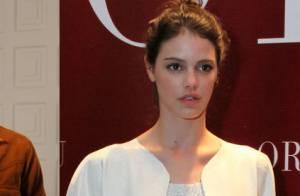 Laura Neiva nega namoro com Chay Suede: 'Acho muito exagerado tudo isso'