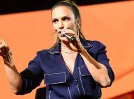 Ivete Sangalo cita dificuldade para retomar vida sexual: 'Só pensa nas crianças'