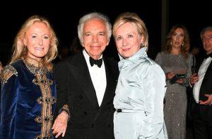 Lágrimas e plateia ilustre: Ralph Lauren completa 50 anos de moda e comove NYFW