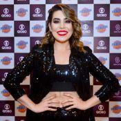 Mais magra, Naiara Azevedo quer fazer lipo: 'Aniquilar gordura da minha vida'