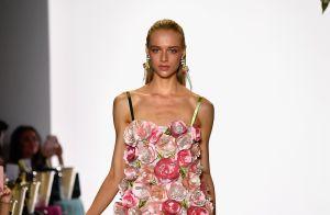 Romance de verão: florais, fluidez e feminilidade na moda para a próxima season