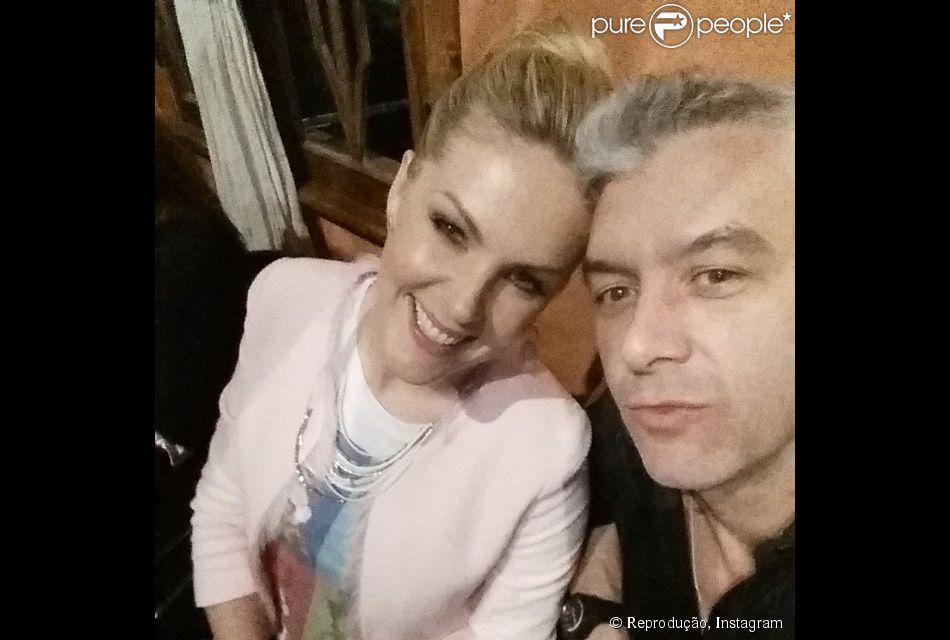 5ac6b03fb565a Ana Hickmann  eacute  acusada de pl aacute gio por casal de arquitetos,  Marco Antonio