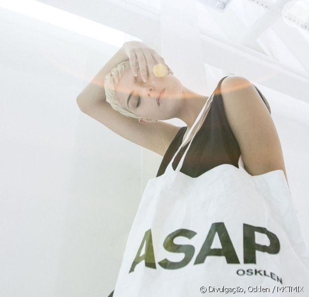 Coleção verão 18/19 da Osklen se chama ASAP Oceans