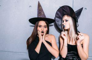 Fantasias para o Halloween: copie ideias divertidas para o Dia das Bruxas