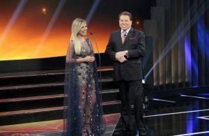 Visita de Eliana à Globo, a convite do 'Lady Night', agita fãs: 'Lacre'