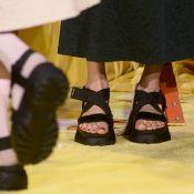 Descubra o ugly shoe e outros acessórios polêmicos que os fashionistas amam