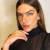 Mariana Goldfarb revela disfunção hormonal após chip da beleza: 'Espinhas'