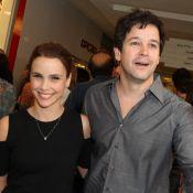 Murilo Benício constrói casa para morar com Débora Falabella: 'Rápido'