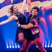 'Dança dos Famosos': Dani Calabresa volta à competição após cirurgia nos rins