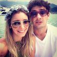 Alexandre Pato está solteiro desde o fim de seu namoro com Sophia Mattar