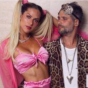 Festa de Gio Ewbank tem famosos de pijama, beijo em Gagliasso e muita diversão