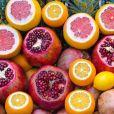 As frutas cítricas são outro exemplo de alimento que estimula o organismo na prevenção ao câncer de mama