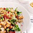 'Alguns alimentos possuem a capacidade de proteger o organismo evitando danos oxidativos ao DNA', afirma Larissa Brecher
