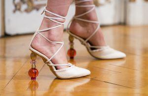 Os sapatos extravagantes que vão ser tendência no verão 2019