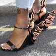 """Modelo """"Flame"""" da Prada é uma das mais vistas no street style das semanas de moda"""