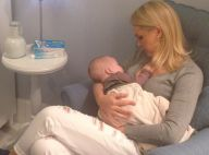 Ana Hickmann sofre ao deixar o filho em casa para trabalhar: 'Muito difícil'
