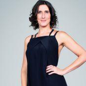 Paola Carosella cita importância de autoaceitação: 'Sou hoje minha melhor amiga'