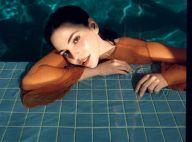 Aos 36 anos, Tainá Müller aprendeu a aceitar o corpo: 'Desconstrução de padrões'