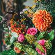 As flores podem ser aliadas a rotina de beleza e trazer benefícios para a pele
