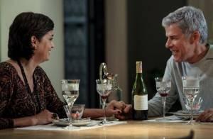 Suzy Rêgo sobre marido bissexual em 'Império': 'Teria dificuldade em aceitar'