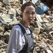 Angelina Jolie passa a pesar 33kg e preocupa amigos próximos, diz site