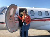 Marília Mendonça adia show em Goiás após avião sofrer pane: 'Talvez pela chuva'