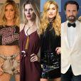 Veja 10 famosos que deixaram o Brasil para morar no exterior