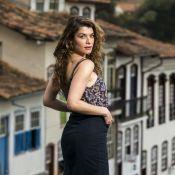 Novela 'Espelho da Vida': Isabel assume namoro com Marcelo e Lenita se vinga