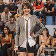 Carol Duarte dará vida a Stefânia na novela 'O Sétimo Guardião'