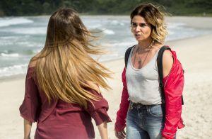 'Segundo Sol': Luzia encerra briga com Karola e a chama para casamento com Beto